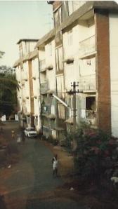 Flat in Goa